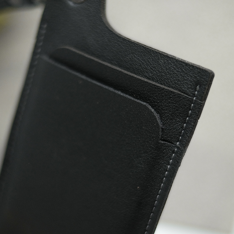 Mykonos 11. Asymmetric ID Card Holder (4)